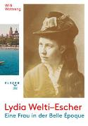 Lydia Welti-Escher