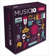 MusicIQ FR
