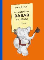 Het verhaal van Babar het olifantje