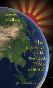 Japanese & the Ten Lost Tribes of Israel