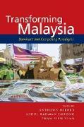 Transforming Malaysia