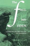 The Fall into Eden