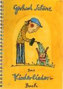 Das Kinderliederbuch