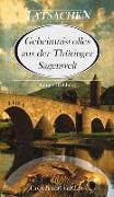 Geheimnisvolles aus der Thüringer Sagenwelt