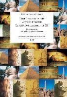 Einführung in die altägyptische Literaturgeschichte 3