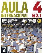 Aula internacional 4 nueva edición (B2.1) (incl. CD)