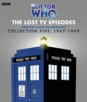 Doctor Who Collection Five: The Lost TV Episodes (1967-1969)