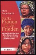 Starke Frauen für den Frieden