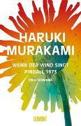 Wenn der Wind singt - Pinball 1973