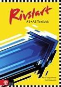 Rivstart A1+A2 Neu. Textbok + ljudfiler