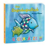 Der Regenbogenfisch Gegensätze