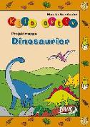 "Kita aktiv ""Projektmappe Dinosaurier"""