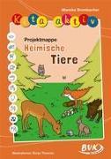 "Kita aktiv ""Projektmappe Heimische Tiere"""