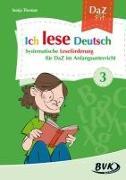Ich lese Deutsch Band 3