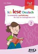 Ich lese Deutsch Band 2