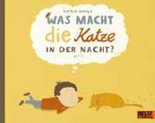 Was macht die Katze in der Nacht?