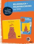 Bilderbuch + Bilderbuchkino auf DVD: »ich«