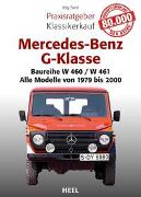 Praxisratgeber Klassikerkauf Mercedes-Benz G-Klasse