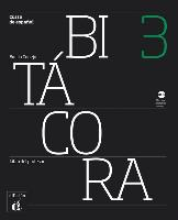 Bitácora 3. Libro del profesor