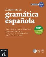 Cuadernos de gramática española (A1) (incl. CD)