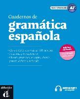 Cuadernos de gramática española. A2. Ed. revisada. (Incl. CD)