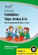 Frühblüher: Tulpe, Krokus & Co (Set)