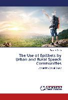 The Use of Epithets by Urban and Rural Speech Communities