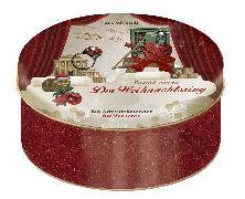 Der Weihnachtsring - Ein Adventskalender für Verliebte