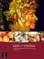 arte & cucina (A2-B1)