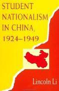 Student Natlsm in China