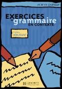 Exercices de grammaire en contexte. Niveau débutant / Livre de l'élève - Kursbuch