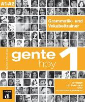 Gente Hoy 1. Complemento de gramática y vocabulario alemán