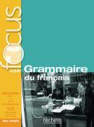 FOCUS Grammaire du français