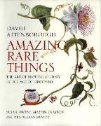 Amazing Rare Things