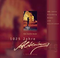 1025 Jahre Altenburg