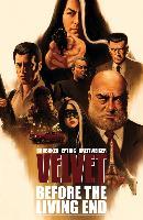 Velvet 1 - Before the Living End