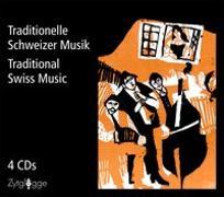 Traditionelle Schweizer Musik / Traditionel Swiss Music