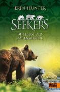 Seekers 09. Der Fluss der Bärengeister