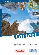 Context. Vorschläge zur Leistungsmessung für Klausuren und mündliche Prüfungen. CD-Extra. NW