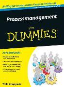 Prozessmanagement für Dummies
