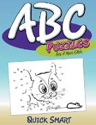 ABC Puzzles For 4 Year Olds