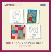 Memospiel. Die Engel von Paul Klee