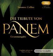 Die Tribute von Panem 1-3