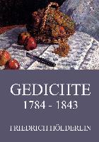 Gedichte 1784 - 1843