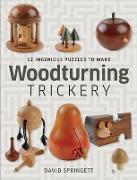 Woodturning Trickery