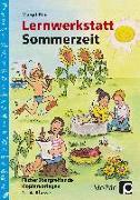 Lernwerkstatt Sommerzeit