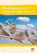 Fördermaterial für schwache Leser - Klasse 9-10