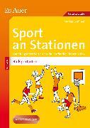 Sport an Stationen Spezial Ballsportarten 1-4