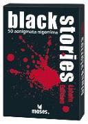 black stories - Latein Edition