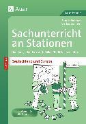 Sachunterricht an Stationen Deutschland & Europa